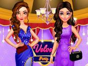 Bffs Velvet Party