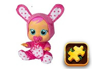 Baby Doll Jigsaw