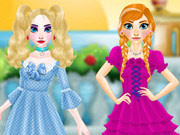 Princess Doll Fantasy