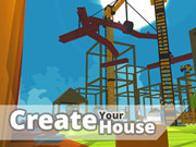 Kogama Create Your House