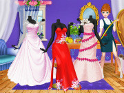 Anna's Wedding Tailor Shop