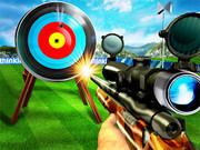 Sniper 3D Target Shooting