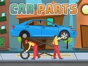 Car Parts Mobile