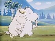 Moomin Verbs