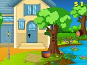 Avm Rescue Egret Bird Game