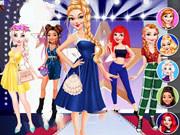 Disney Hollywood Themed Dress Up