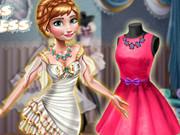 Princess Dream Dress