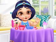 Princess Caring For Baby Princess 2