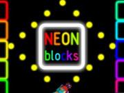 Neon Blocks