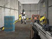 Bullet Fury Html5