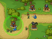 Tower Defense 2d