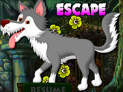 Avm Amiable Forest Wolf Escape