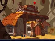 Gfg Dwarf House Rescue