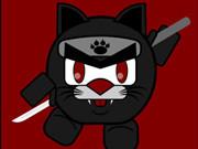 Black Meow Ninja
