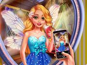 Fairy Insta Selfie