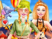 Barbie Safari Adventure