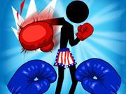 Stickman Boxing Ko Championc
