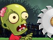 Tug Of War Zombie