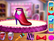 Fashion Shoes Designer