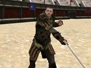Gladiator Simulator