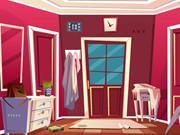 Corridor Door Escape