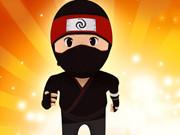Nano Ninjas