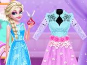 Elsa's Formal Dress Shop