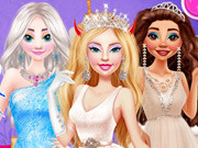 Bridezilla Barbie
