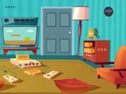 Beautiful Living Room Escape