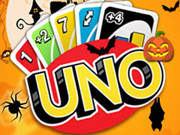 Halloween Uno Online