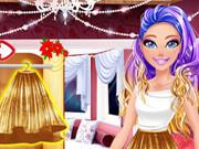 Barbie And Ariel Galaxy Fashionistas