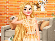 Princesses Autumn Design Challenge
