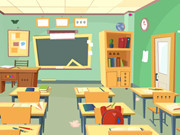 Class Room Escape
