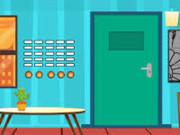 Office Door Escape