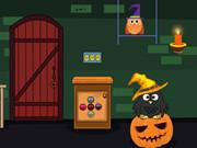 Gfg Billy Halloween Escape