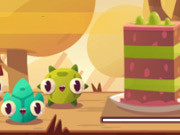 Monsters And Cake