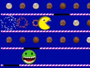 Candy Pacman