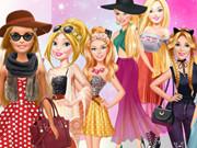 Multiverse Barbie