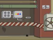 Gfg Underground Machine Escape