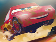 Cars 3: Demolition Derby