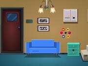 Gfg Easy Single Room Escape