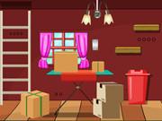 Gfg Storeroom Escape