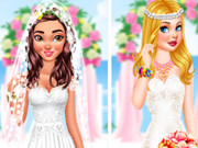 Princess Wedding Theme: Tropical