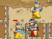 Crusader Defense