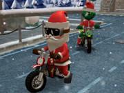 Santa's Endless Rush