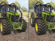 John Deere Differences