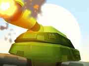 Armored Blaster I