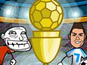 Troll Football Cup 2018