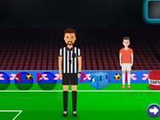 Football Escape 2018