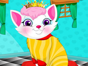 Cute Kitten Hair Salon